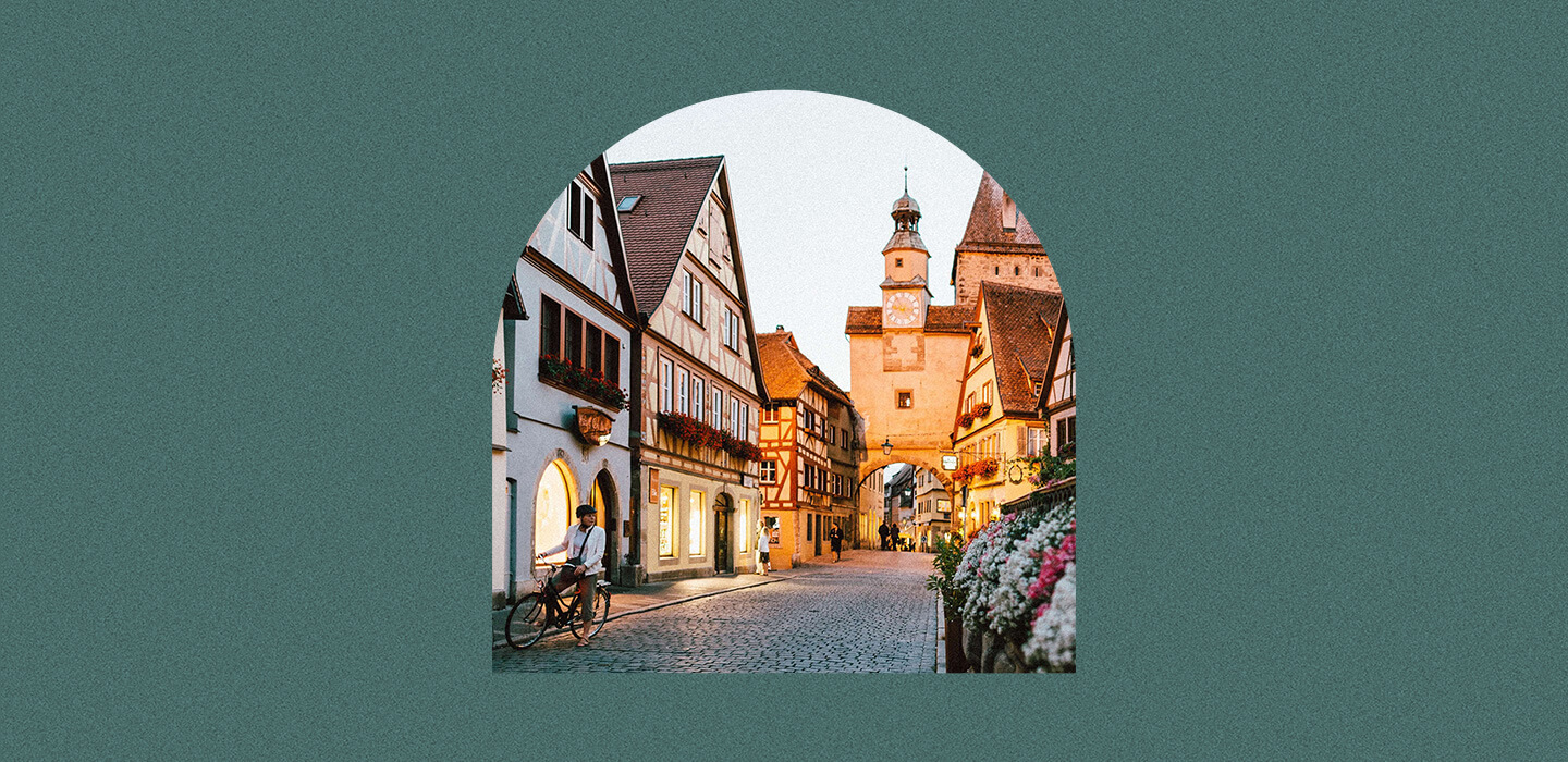 What Does Your German Surname Say About You? - Ancestry Blog